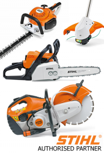 stihl official